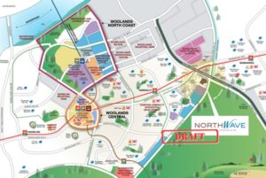 northwave-executive-condo-location-map